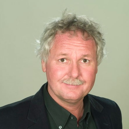 Kees Janssen - owner, concept creator and director