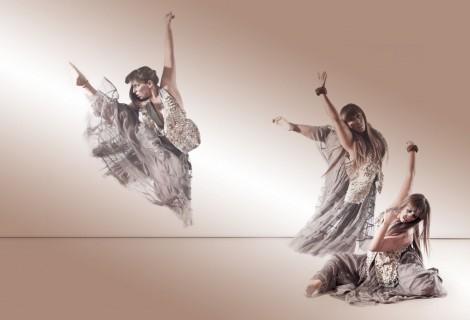 Samadhi Dance Company, Bolero