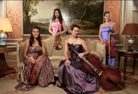 The Sting Quartet
