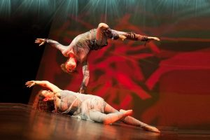 New act: Duo Passion